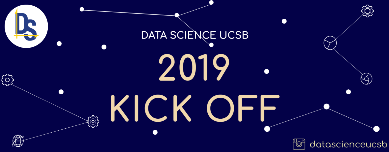 2019 Data Science UCSB Kickoff