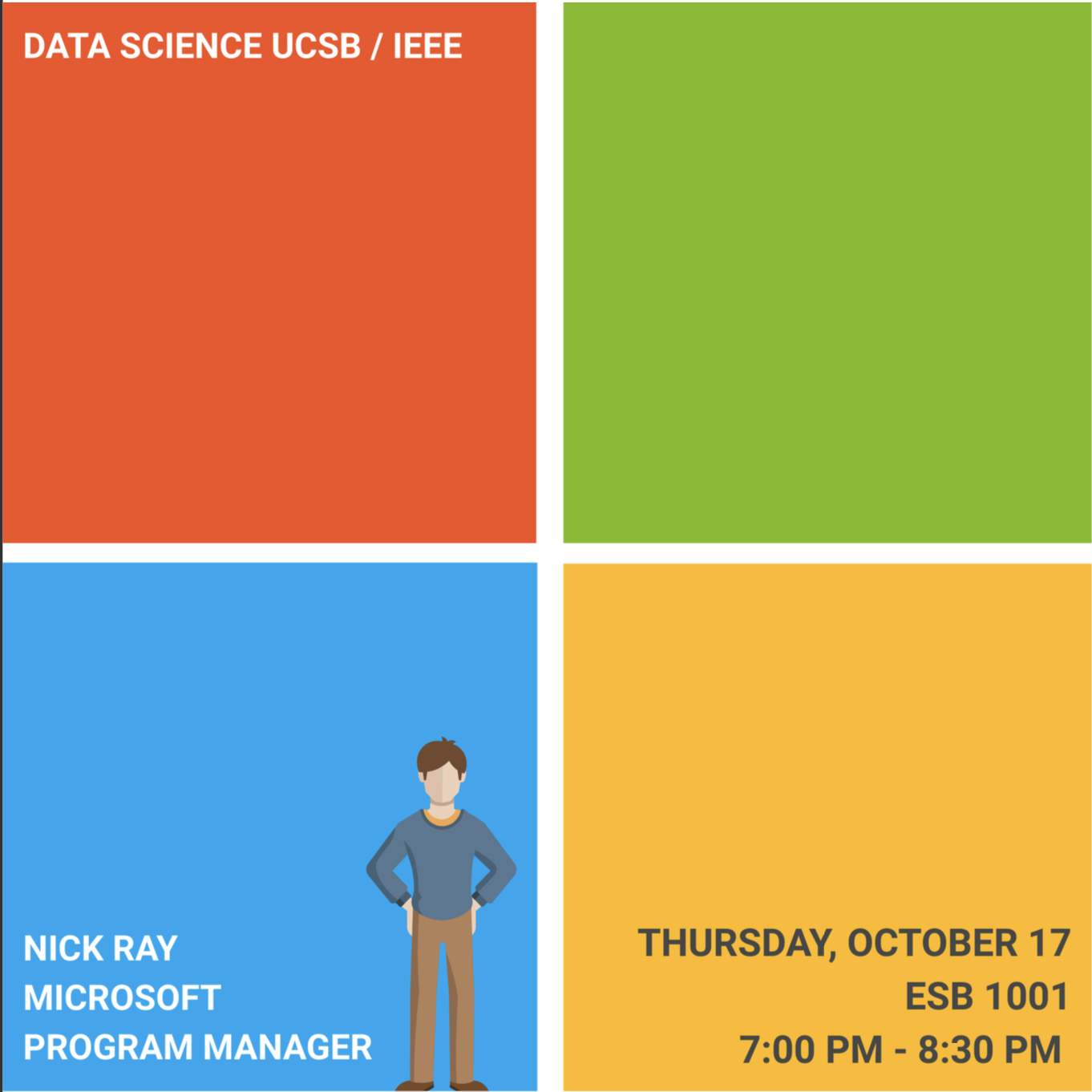DATA TALK Microsoft