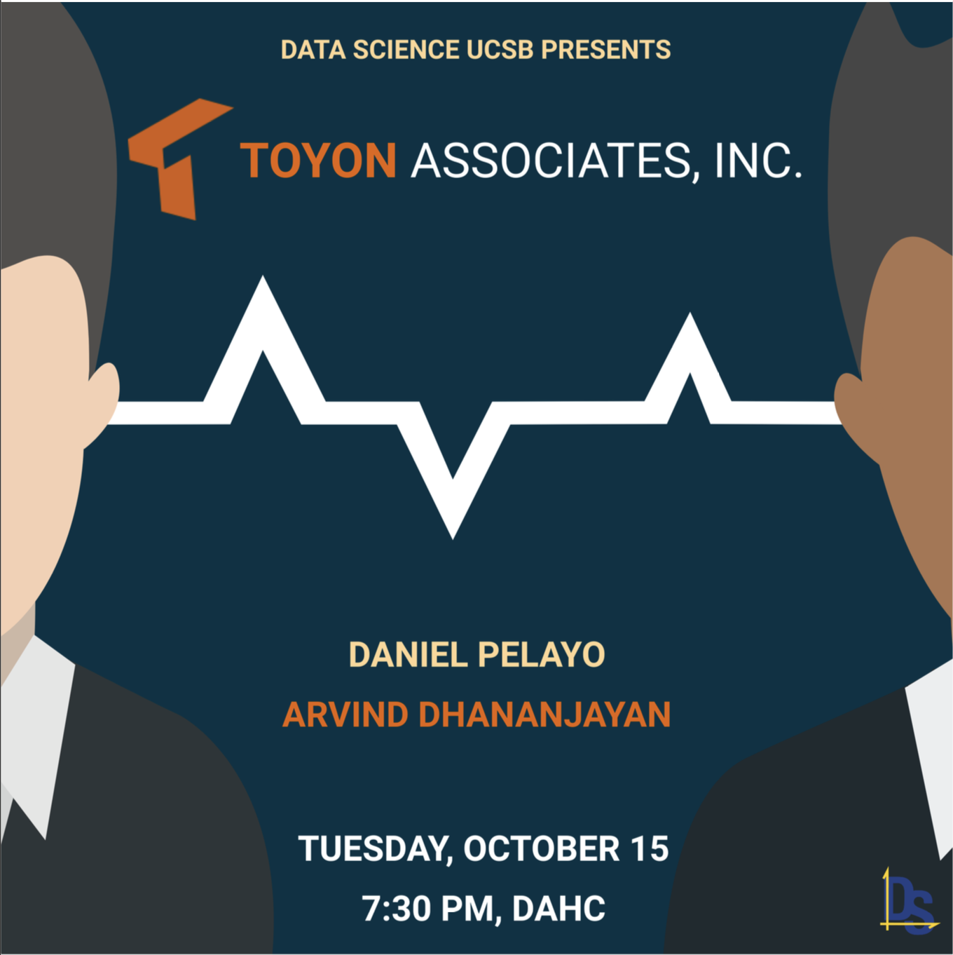 DATA TALK Toyon Associates
